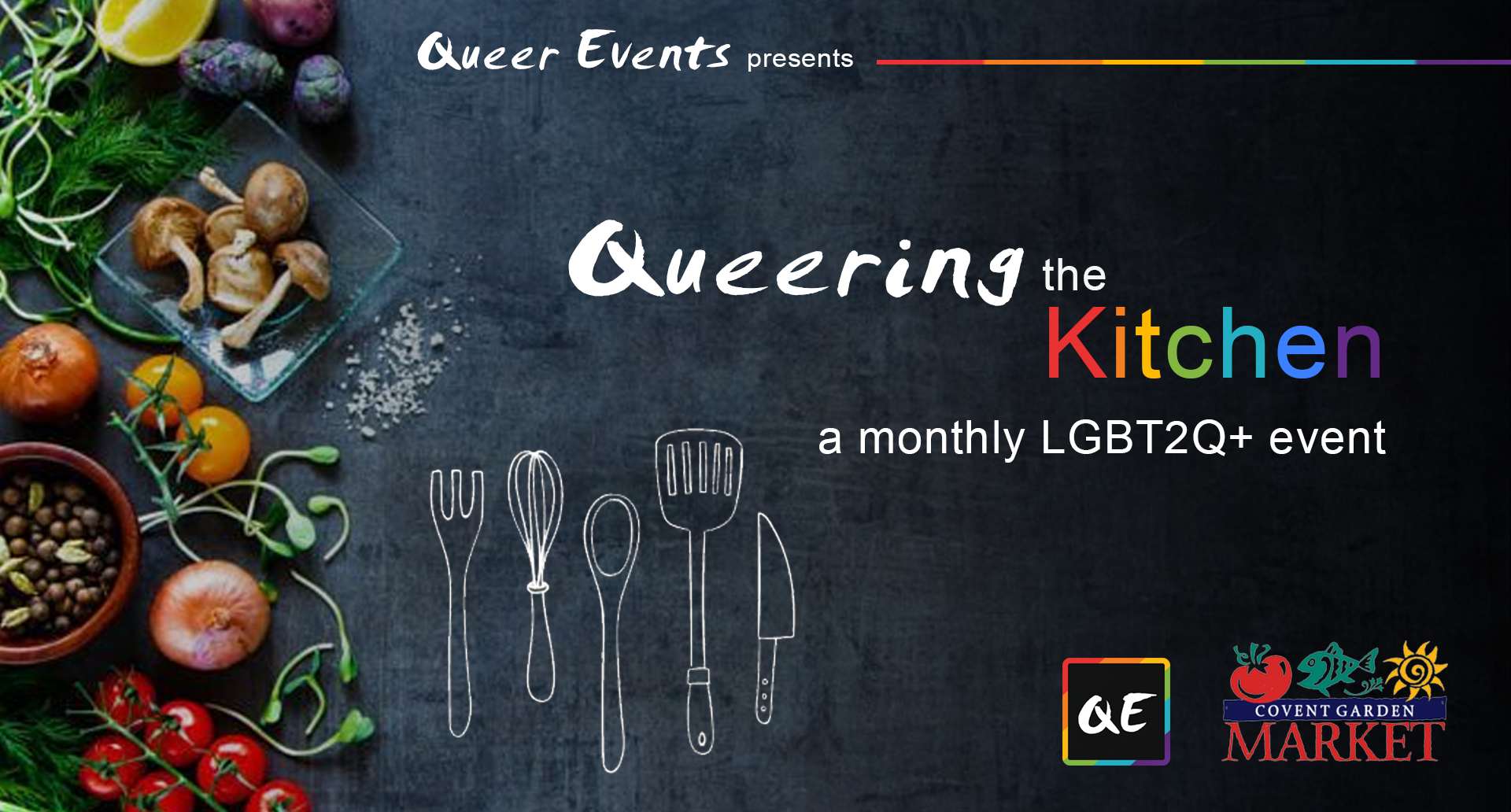 queer events presents monthly queer pub night