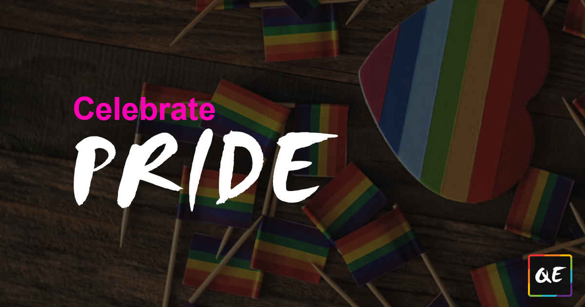 Queer Events - Find Your Pride