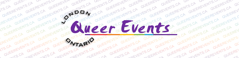 Queer Events - Event Banner