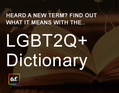 Queer Dictionary