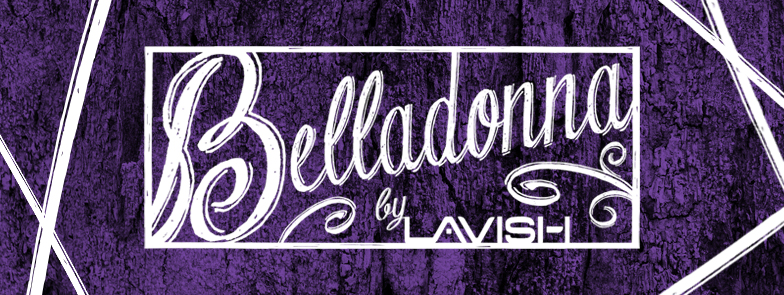 QueerEvents.ca - Belladonna  - Monthly Event Banner