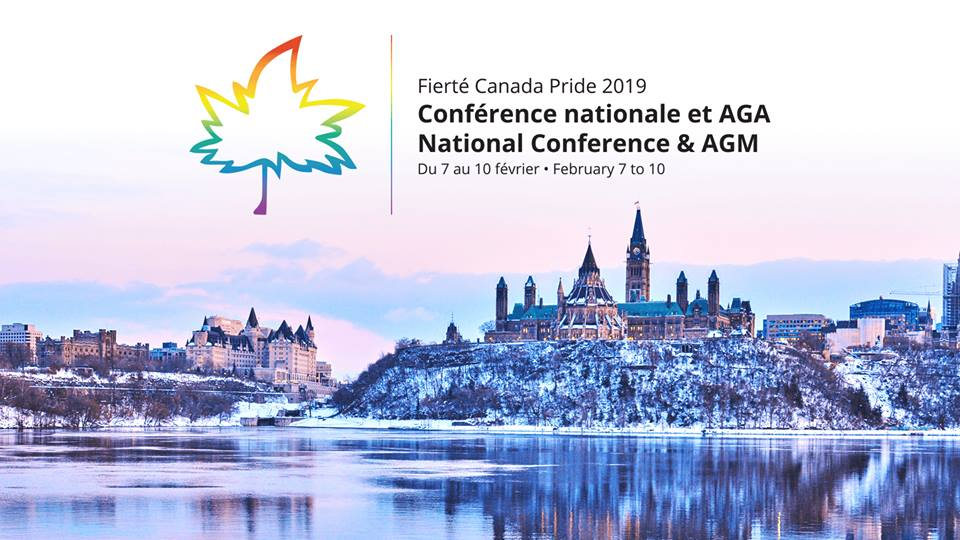 QueerEvents.ca - Ottawa - 2019 National Conference