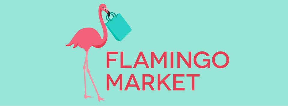 QueerEvents.ca - Toronto event listing - Flamingo Market - Pride Edition 2019