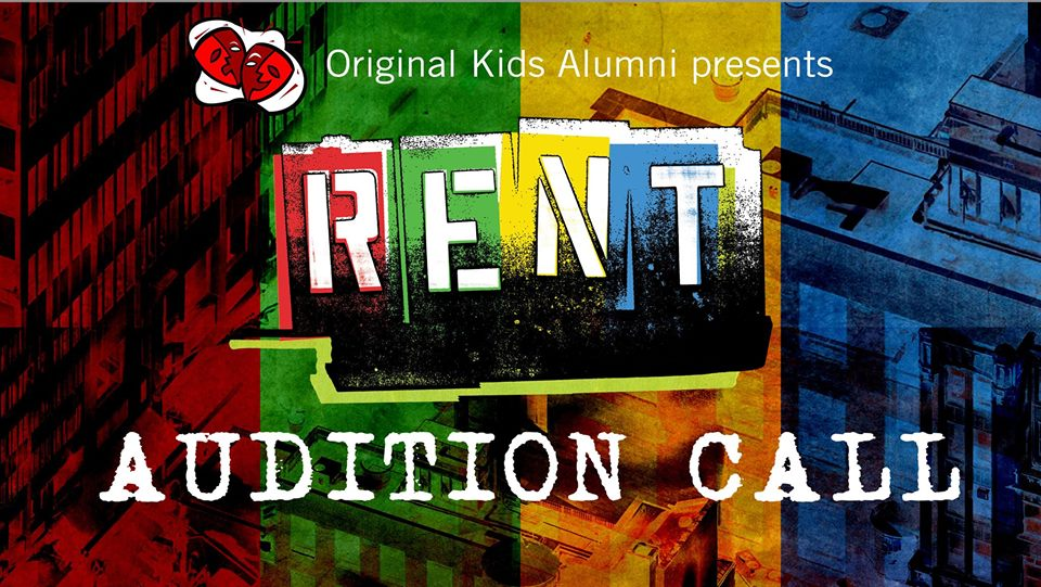 QueerEvents.ca - OKTC Audition- event banner