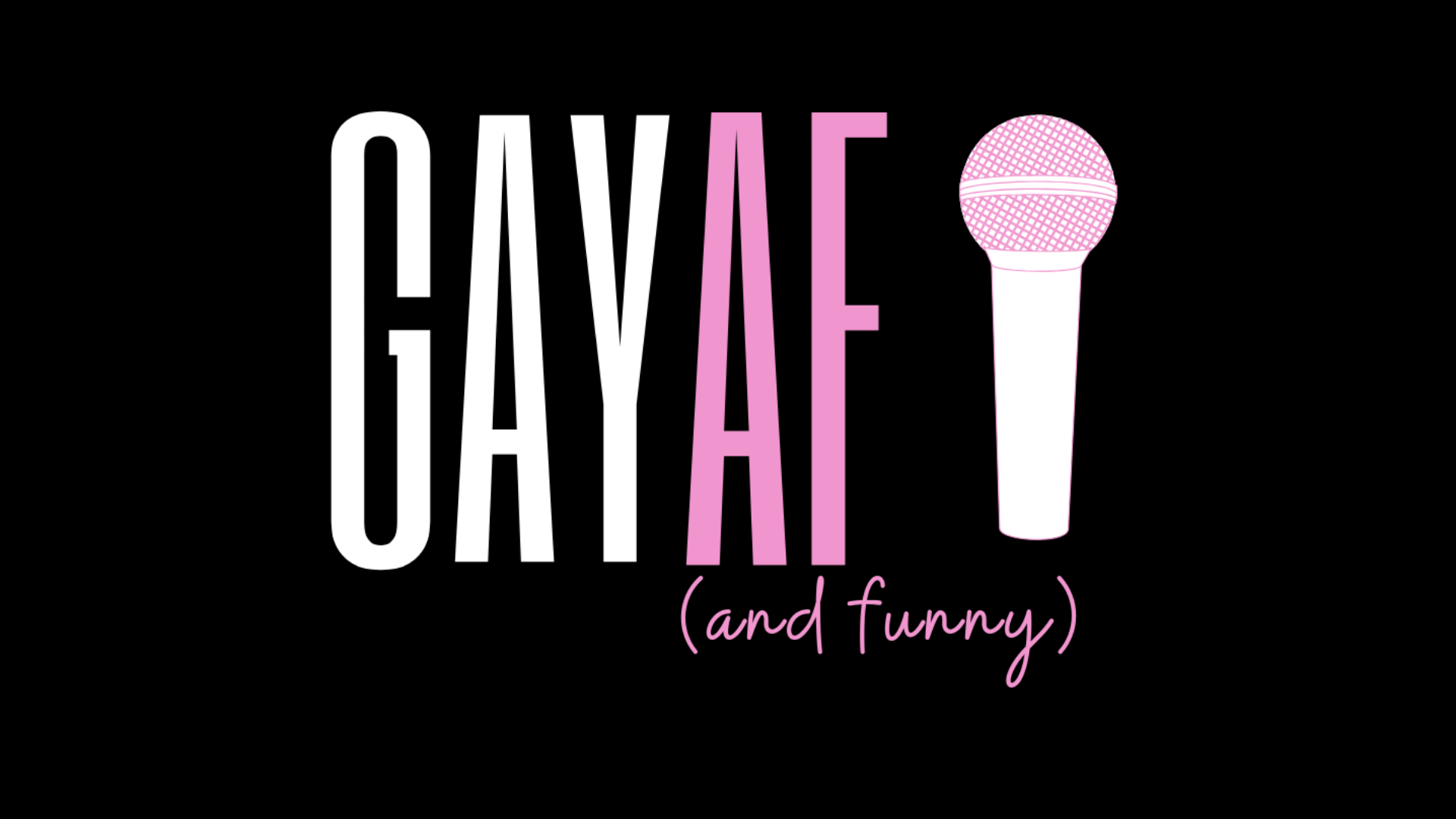 QueerEvents.ca - Toronto event listing - QAPD - Gay AF