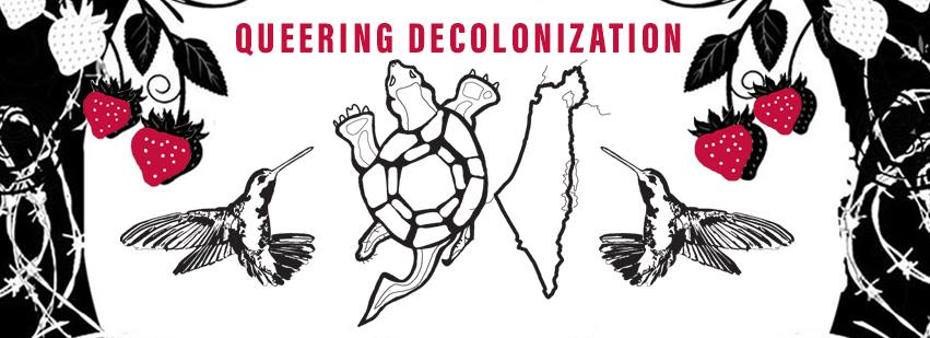 QueerEvents.ca - Toronto event listing - Queering Decolonization
