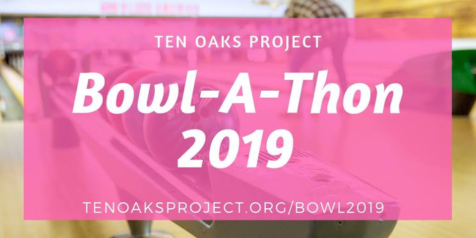 QueerEvents.ca - Ottawa event listing - Bow-a-thon fundraiser 2019 banner