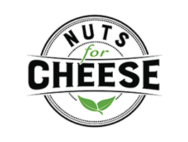 Queer Events - Queer Prom Sponsor - Nuts for Cheese