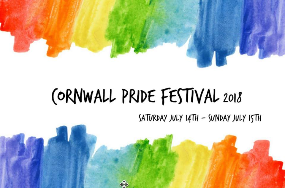 QueerEvents.ca - Cornwall Pride - Banner