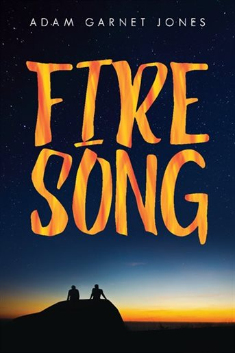 QueerEvents.ca-books-firesong-adamjones