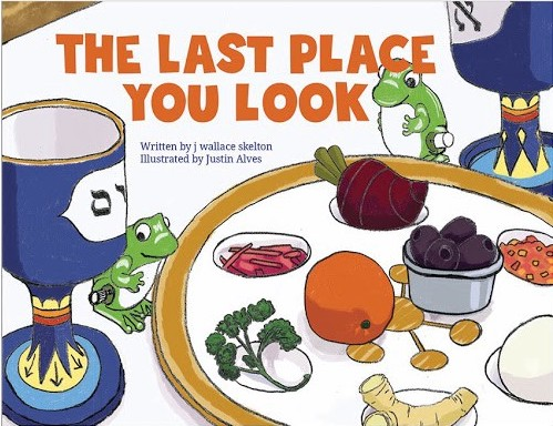 QueerEvents.ca - The Last Place You Look - Book Cover