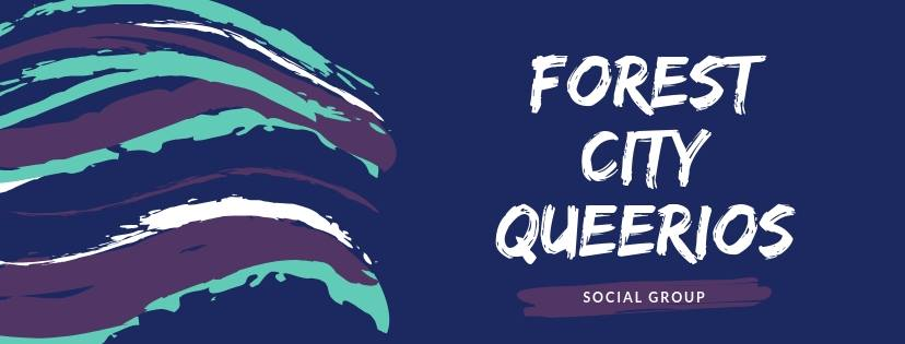 QueerEvents.ca - Forest City Queerios - Resource Banner