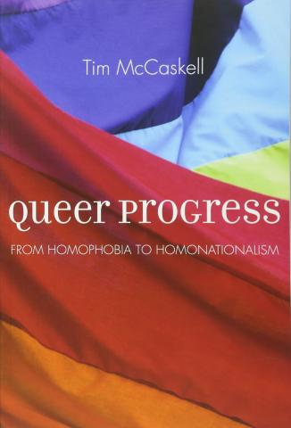 QueerEvents.ca - queer book listing - queer progress book cover images