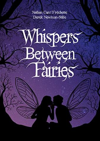 QueerEvents.ca - Book - Whispers Between Fairies
