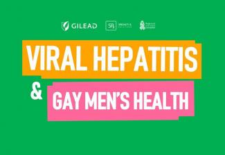 QueerEvents.ca - London event listing - Viral Hepatitis - Gay Men's Health Event