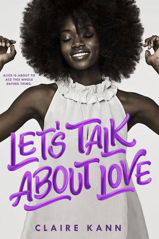 QueerEvents.ca - Book listing - Lets talk about love