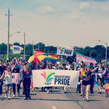 QueerEvents.ca - Brantford Event Listing - Pride Day 2019