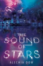 QueerEvents.ca - Book - Sound of Stars - Alechia Dow