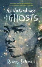 QueerEvents.ca - Book - An Unkindness of Ghosts - Rivers Solomon