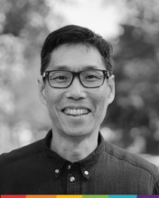 QueerEvents.ca - notable indviduals - Richard Fung