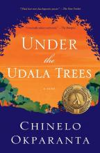 QueerEvent.ca - Book Listing - Under the udala tree book cover image