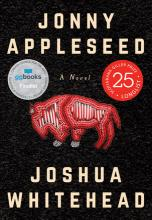 QueereEvents.ca - Book- Jonny Appleseed-JWhitehead