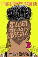 QueerEvents.ca - Book - Juliet Takes a Breath