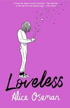 QueerEvents.ca - Book - Loveless -Alice Oseman