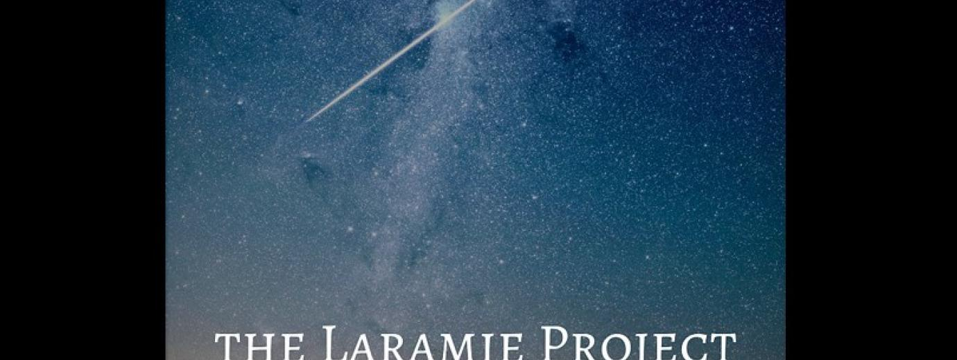 QueerEvents.ca - London event listing - Laramie Project Banner