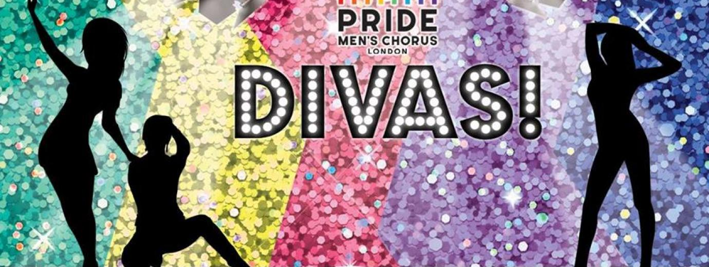 QueerEvents.ca - London event listing - Divas Concert