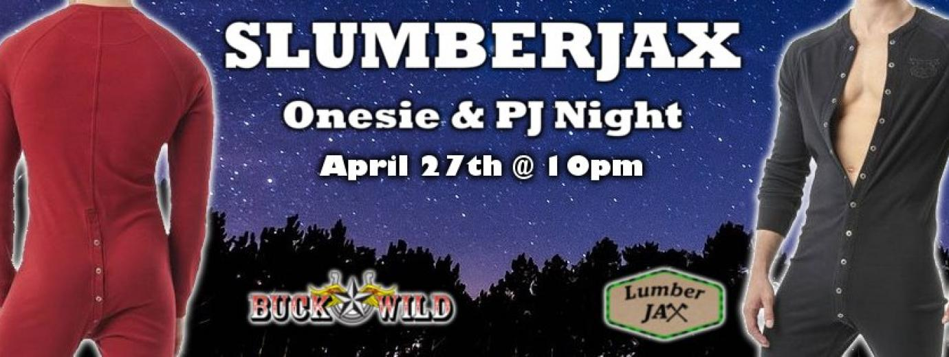 QueerEvents.ca- London Event Listing - Slumberjax event