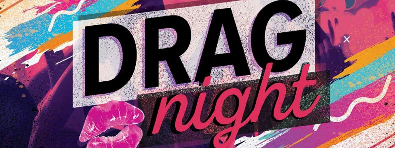 QueerEvents.ca - Waterloo Region Event Listing - Drag Night