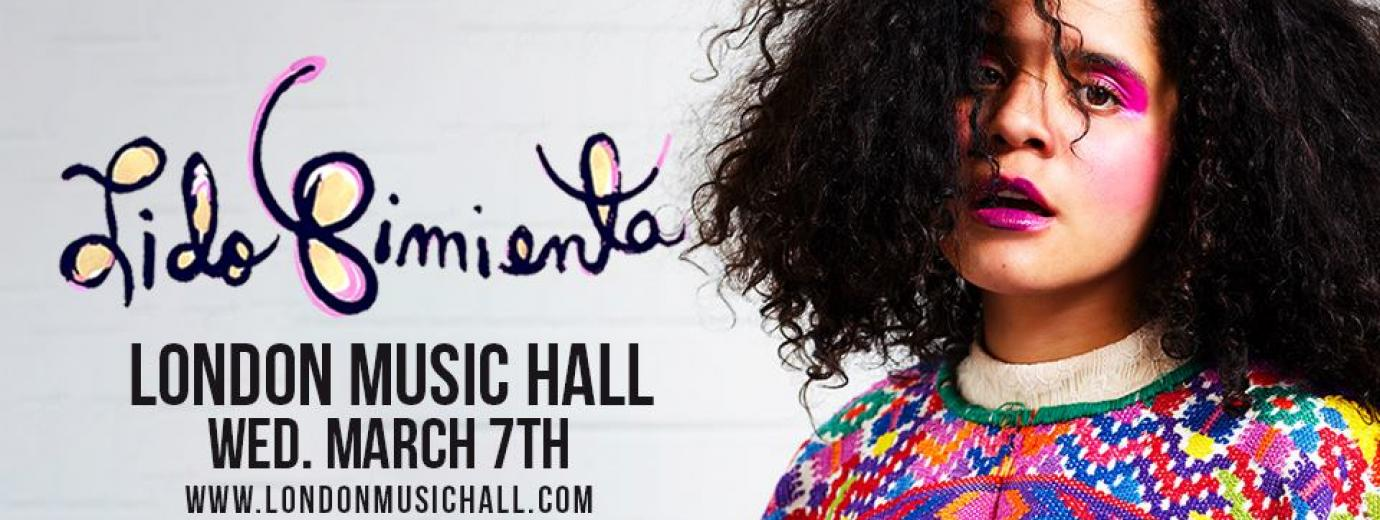 QueerEvents.ca - Lido Pimienta - event banner