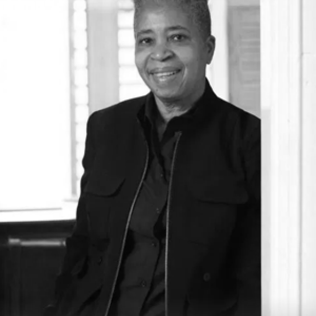 QueerEvents.ca - Notable QIPOC - Dionne Brand