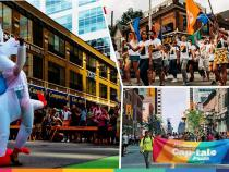 QueerEvents.ca - Ottawa event listing - Pride Parade 2019