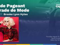QueerEvents.ca - Ottawa event listing - Pride Pageant 2019