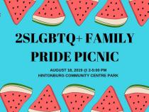 QueerEvents.ca - Ottawa event listing - Family Pride Picnic 2019