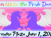 QueerEvents.ca - Waterloo region event listing - Pride Dance 2019