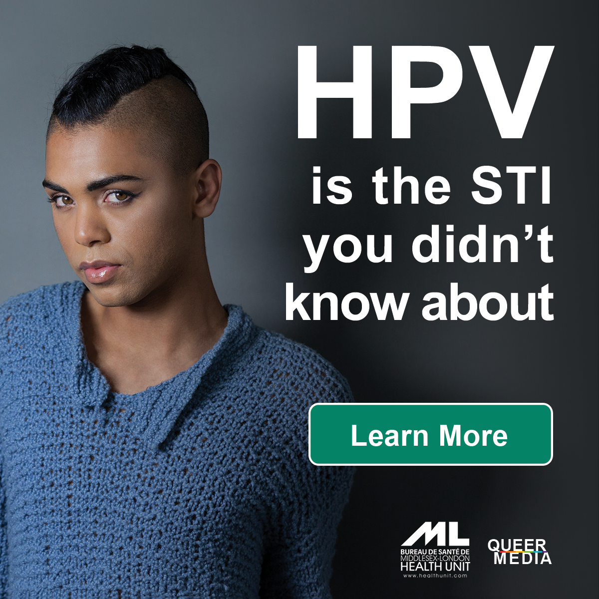 QueerEvents.ca - HPV Education