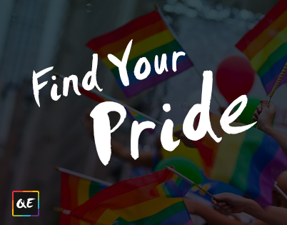 Find Pride Events in Southwestern Ontario