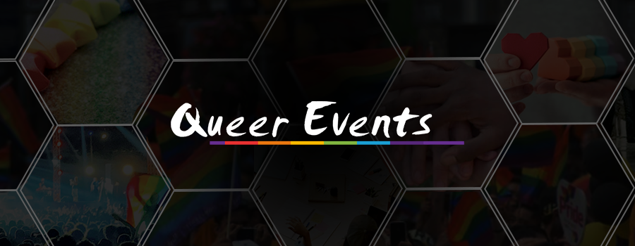 QueerEvents.ca - Sepcial Offers & Giveaways