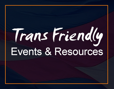 QueerEvents.ca - Trans events & resources in ontario