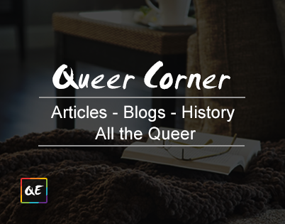Queer Events - Queer Corner