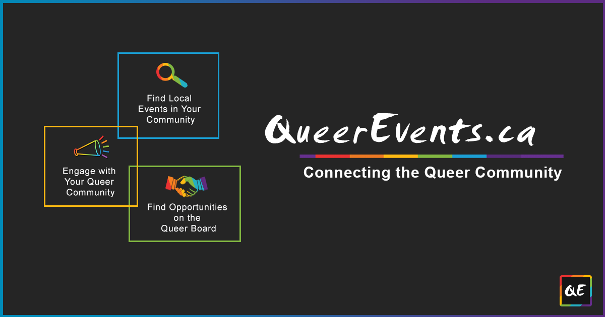 QueerEvents.ca