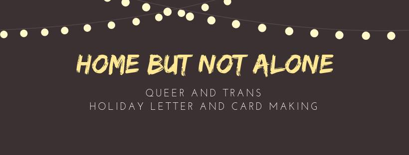 QueerEvents.ca - Brantford event listing - Queer & Trans card making event