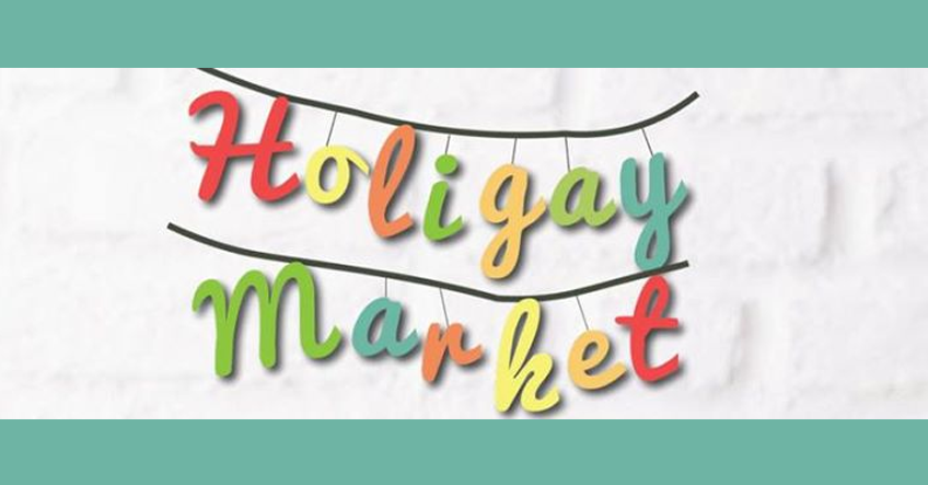QueerEvents.ca - Waterloo event listing - Holigay Market