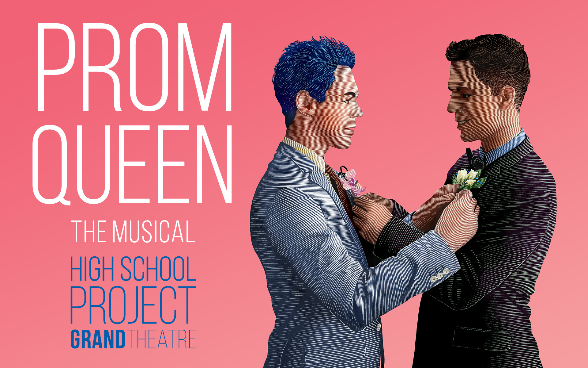 Prom Queen - The Musical