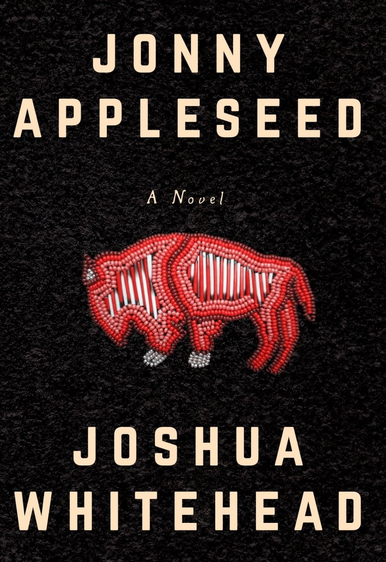 QueerEvents.ca-johnny-appleseed-joshua-whitehead - Book Cover