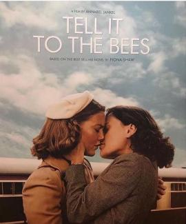 QueereEvents.ca - film - Tell It To The Bees