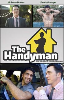 QueerEvents.ca - film - The Handyman